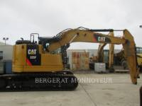 CATERPILLAR TRACK EXCAVATORS 325F CR equipment  photo 2