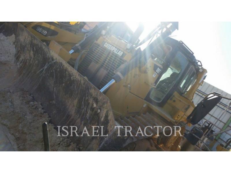 CAT TRADE-IN  CRUSHER CAT | D6 equipment  photo 3