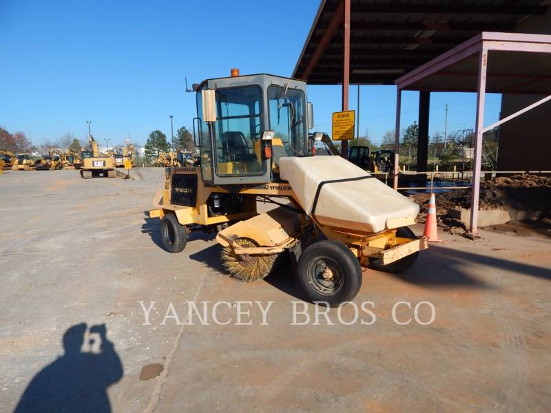 WALDON OTROS SM250 equipment  photo 2