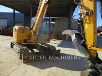 CATERPILLAR PELLES SUR CHAINES 308E2 SBR equipment  photo 1