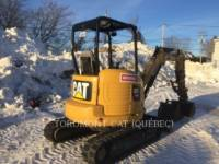 CATERPILLAR 履带式挖掘机 303ECR equipment  photo 2