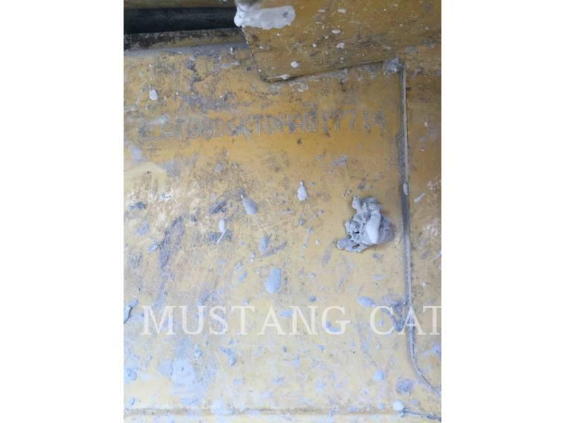 CATERPILLAR TRATTORI CINGOLATI D6KLGP equipment  photo 5
