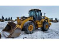Equipment photo CATERPILLAR 966H RADLADER/INDUSTRIE-RADLADER 1