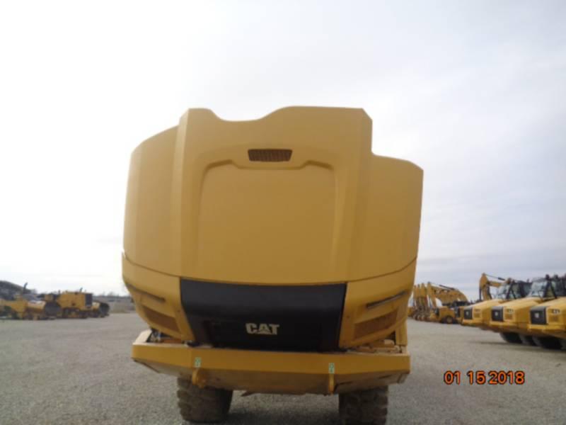 CATERPILLAR WOZIDŁA PRZEGUBOWE 730C equipment  photo 15