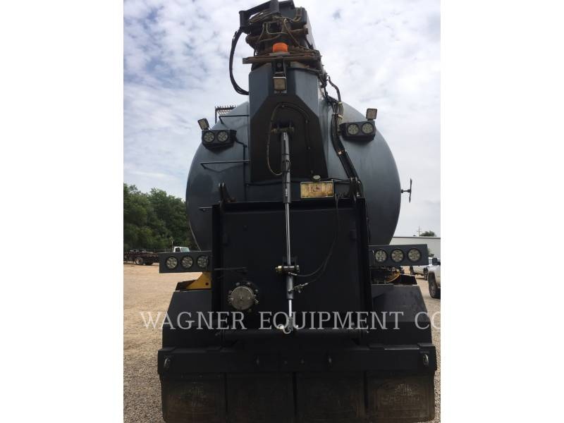 CATERPILLAR CAMIONES DE CARRETER CT660L equipment  photo 10