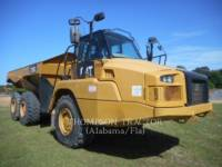 CATERPILLAR アーティキュレートトラック 725C T4F equipment  photo 7