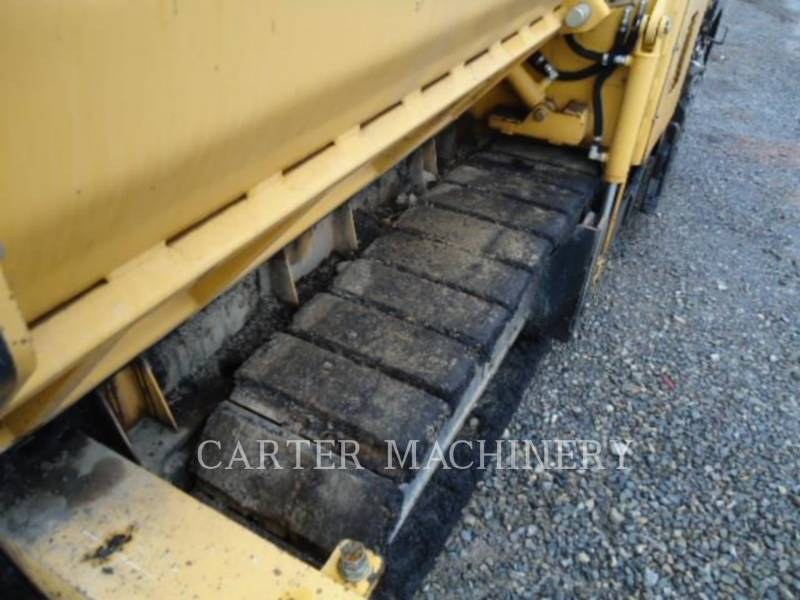 WEILER ASPHALT PAVERS P385A equipment  photo 7