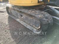 JOHN DEERE TRACK EXCAVATORS 60G equipment  photo 4