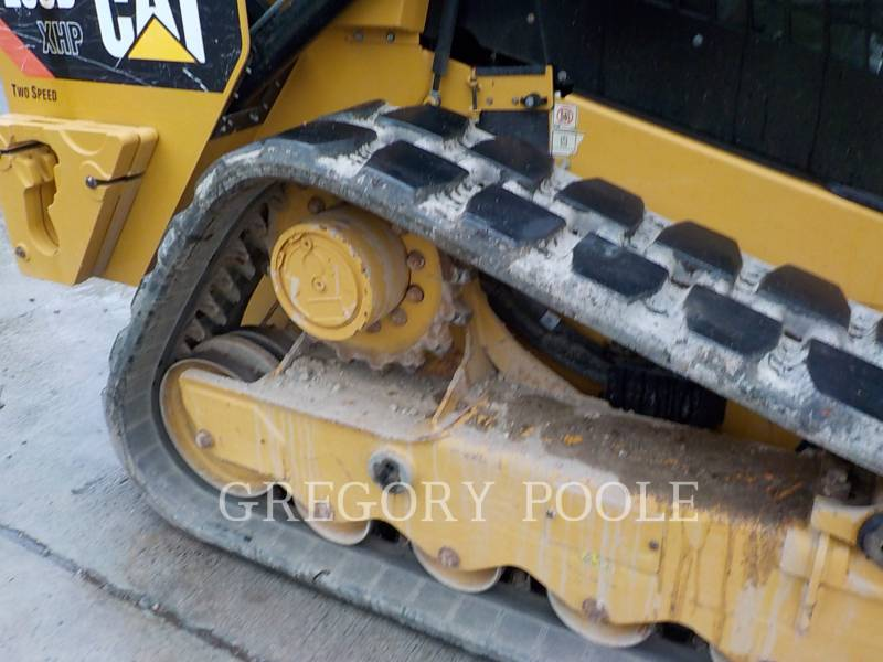 CATERPILLAR PALE CINGOLATE MULTI TERRAIN 299DXHP equipment  photo 20