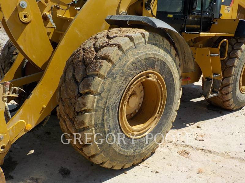 CATERPILLAR CARGADORES DE RUEDAS 938M equipment  photo 18