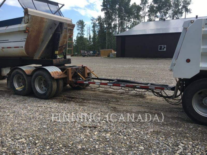 MIDLAND TRAILERS S13200 equipment  photo 6
