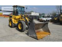 Equipment photo VOLVO CONSTRUCTION EQUIPMENT L30 WHEEL LOADERS/INTEGRATED TOOLCARRIERS 1