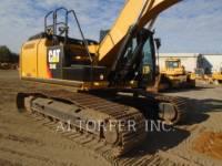 CATERPILLAR トラック油圧ショベル 324EL equipment  photo 5
