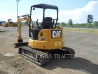CATERPILLAR TRACK EXCAVATORS 304E equipment  photo 2