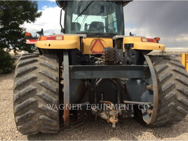 AGCO TRACTEURS AGRICOLES MT865C equipment  photo 11