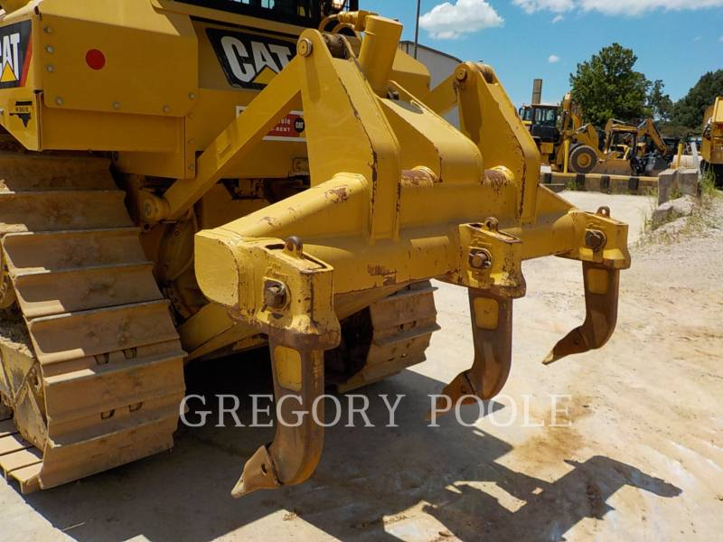 CATERPILLAR TRACTORES DE CADENAS D6T XL equipment  photo 14