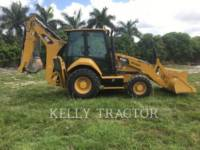 CATERPILLAR RETROESCAVADEIRAS 420F2ST equipment  photo 5