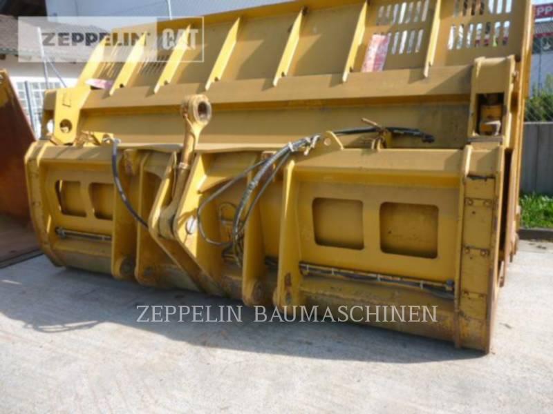 RESCHKE DIVERSE/ALTE ECHIPAMENTE HKS 7 M³FÜR CAT 966H equipment  photo 2