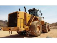 CATERPILLAR WHEEL LOADERS/INTEGRATED TOOLCARRIERS 993K equipment  photo 8