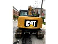 CATERPILLAR KETTEN-HYDRAULIKBAGGER 311FLRR equipment  photo 4