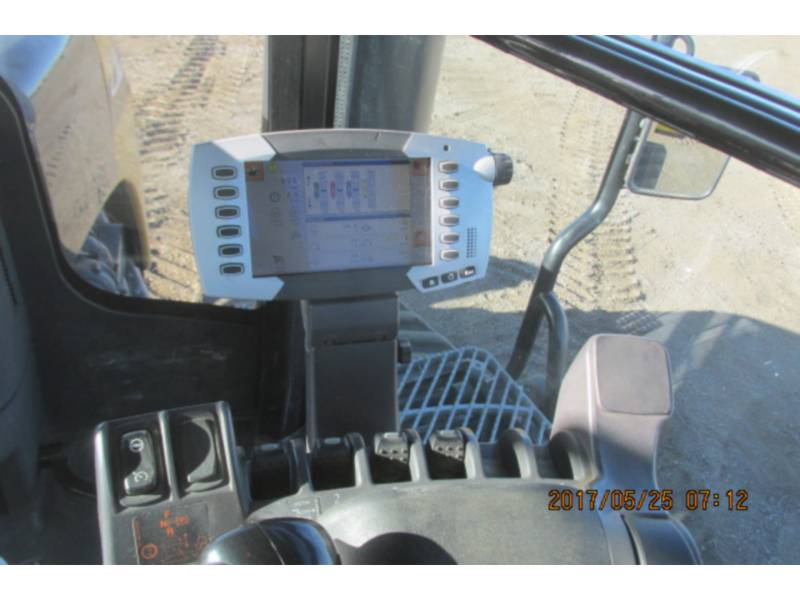 AGCO-CHALLENGER AG TRACTORS MT845E equipment  photo 10