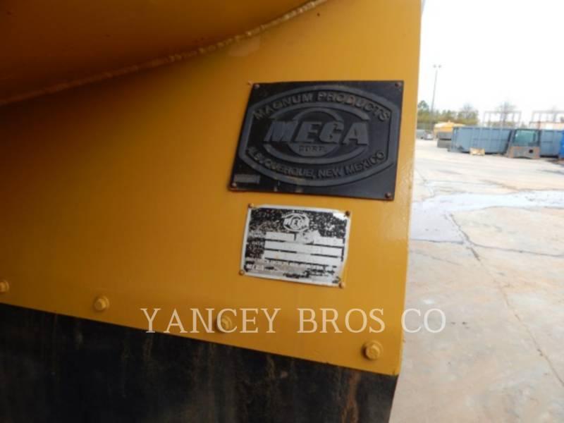 CATERPILLAR ARTICULATED TRUCKS D250E equipment  photo 9