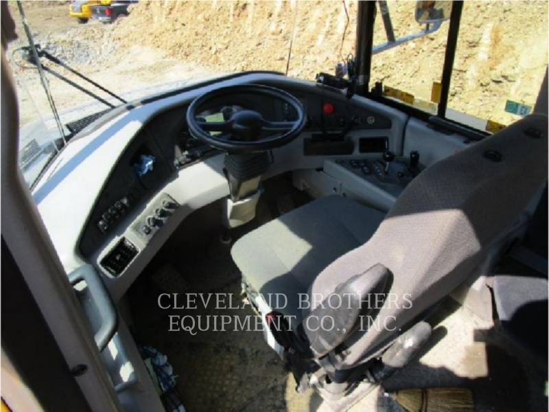 VOLVO CONSTRUCTION EQUIPMENT MOTORGRADER A40G equipment  photo 5
