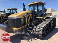 Equipment photo AGCO-CHALLENGER MT865C С/Х ТРАКТОРЫ 1