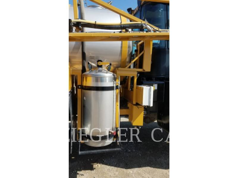 AG-CHEM FLUTUADORES	 TG9300 equipment  photo 12