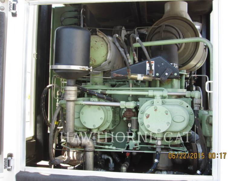 SULLAIR COMPRESOR AER DR13-200HW equipment  photo 3
