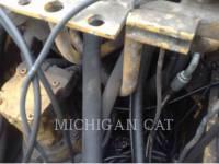 CATERPILLAR WHEEL EXCAVATORS M318 equipment  photo 12