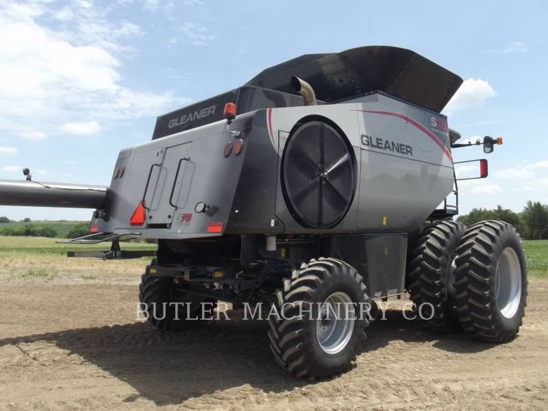 GLEANER COMBINES S78 equipment  photo 18