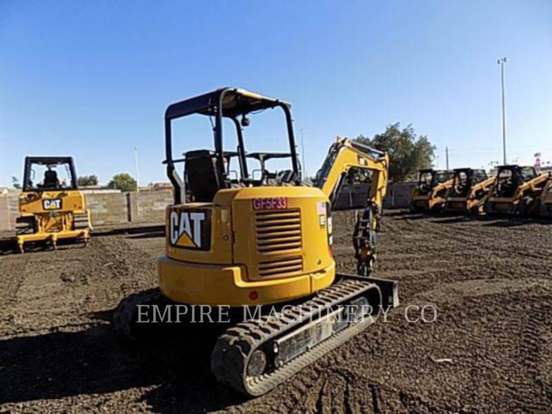 CATERPILLAR トラック油圧ショベル 304E2 OR equipment  photo 2