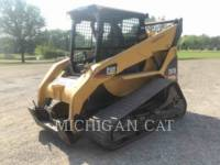 CATERPILLAR MULTI TERRAIN LOADERS 287B A equipment  photo 1