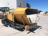 CATERPILLAR PAVIMENTADORA DE ASFALTO BB621 equipment  photo 1