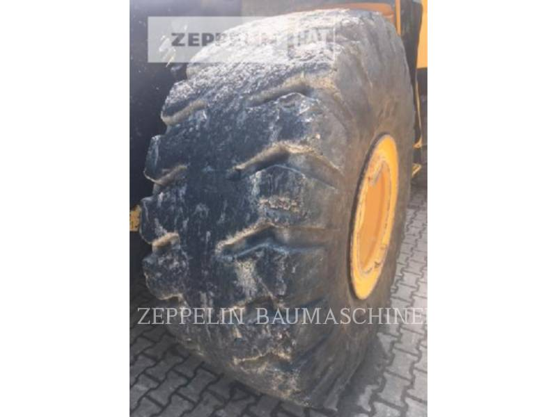 VOLVO CONSTRUCTION EQUIPMENT WHEEL LOADERS/INTEGRATED TOOLCARRIERS L220 equipment  photo 8