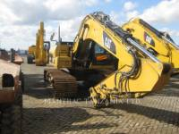 CATERPILLAR EXCAVADORAS DE CADENAS 319DL equipment  photo 2