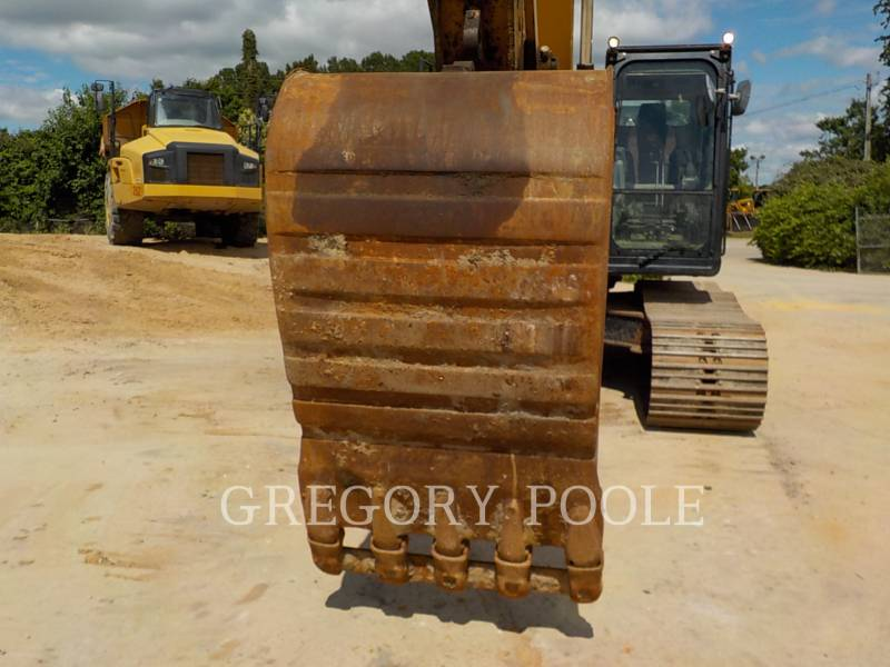 CATERPILLAR ESCAVADEIRAS 324E L equipment  photo 21