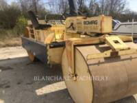Equipment photo BOMAG BW11AS VIBRATORY SINGLE DRUM SMOOTH 1