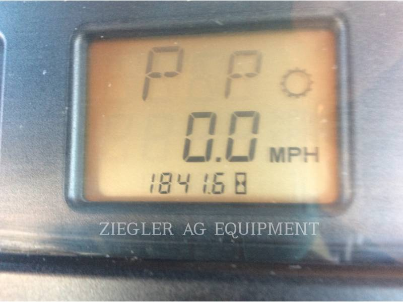 AGCO-CHALLENGER TRACTEURS AGRICOLES MT865C equipment  photo 2