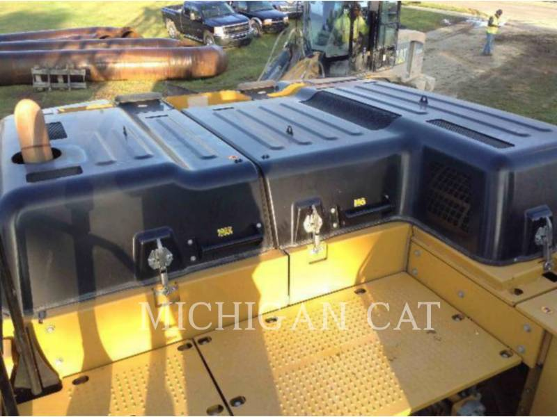 CATERPILLAR EXCAVADORAS DE CADENAS 349EL Q equipment  photo 10