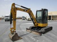 Equipment photo CATERPILLAR 304DCR EXCAVADORAS DE CADENAS 1