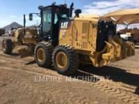 CATERPILLAR RÓWNIARKI SAMOBIEŻNE 120M2AWD equipment  photo 3