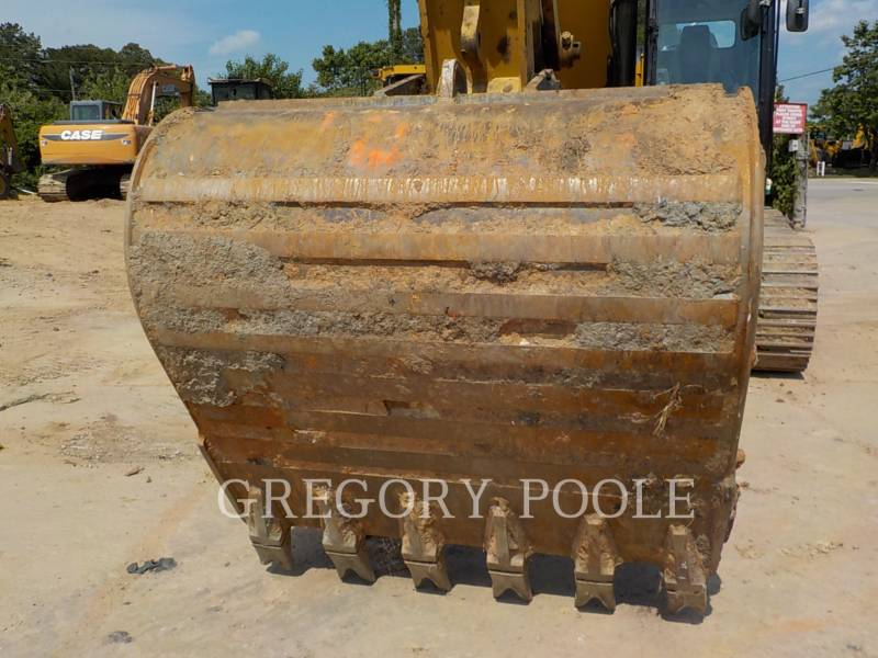 CATERPILLAR TRACK EXCAVATORS 336EL H equipment  photo 21