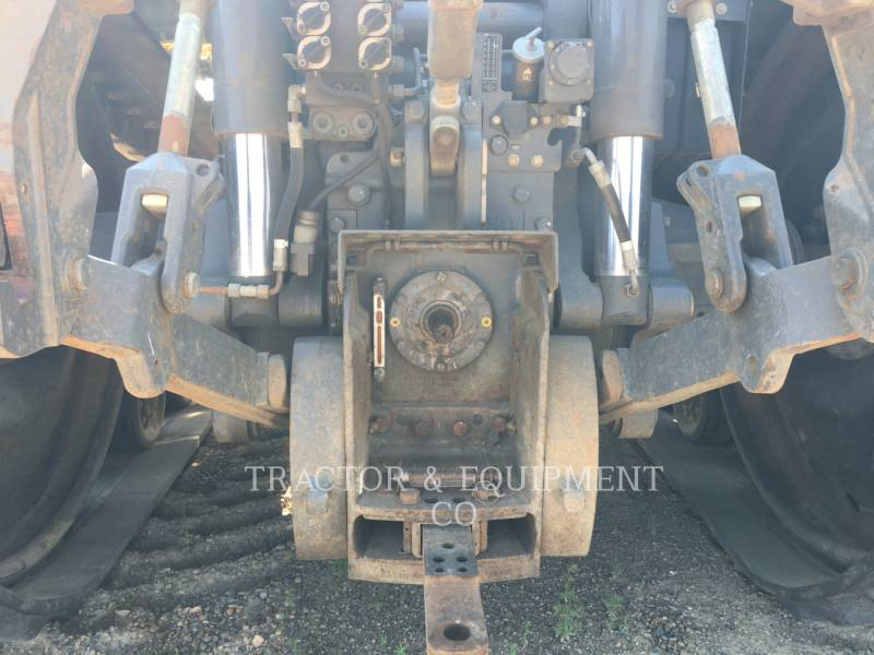 AGCO AG TRACTORS MT755 equipment  photo 12