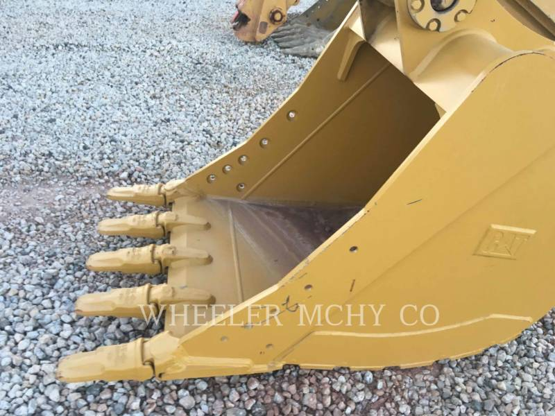 CATERPILLAR KOPARKI GĄSIENICOWE 329F L CF equipment  photo 11
