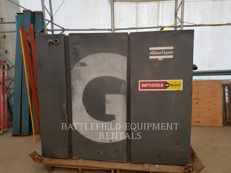 ATLAS-COPCO COMPRESOR AER GA90A-125-60 equipment  photo 1