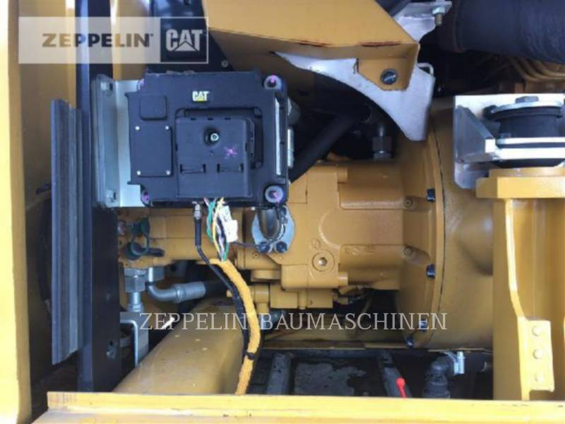 CATERPILLAR WHEEL EXCAVATORS M316D equipment  photo 18