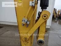 CATERPILLAR TRACK EXCAVATORS 329EL equipment  photo 10