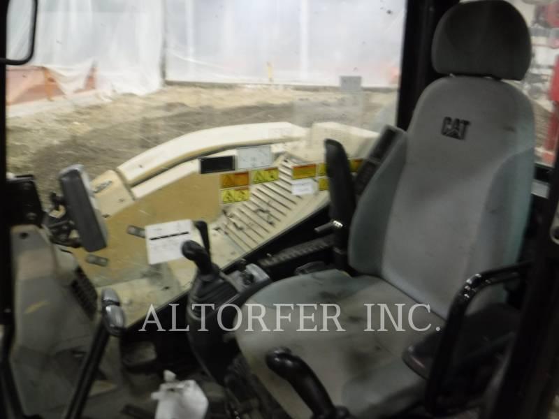 CATERPILLAR TRACK EXCAVATORS 308DCRSB equipment  photo 6
